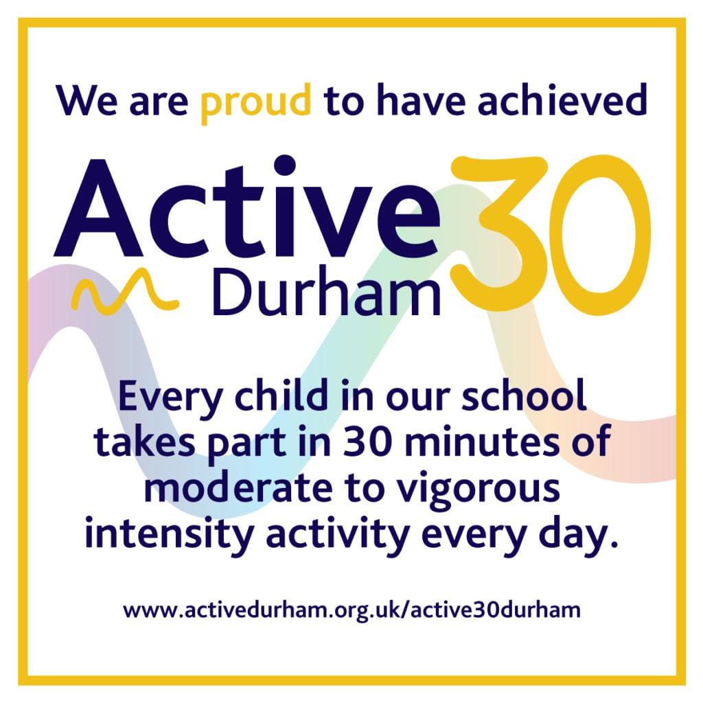 Active 30 Durham